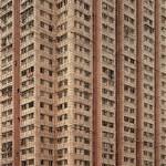 香港の高層集合住宅の写真 (44)