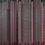 香港の高層集合住宅の写真 (19)