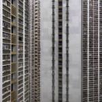 香港の高層集合住宅の写真 (18)