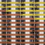 香港の高層集合住宅の写真 (17)