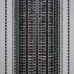 香港の高層集合住宅の写真 (20)