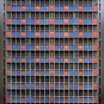 香港の高層集合住宅の写真 (8)