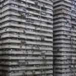 香港の高層集合住宅の写真 (7)