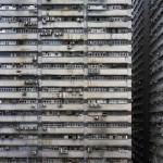 香港の高層集合住宅の写真 (6)