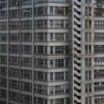 香港の高層集合住宅の写真 (5)