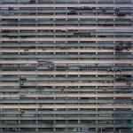 香港の高層集合住宅の写真 (14)