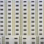 香港の高層集合住宅の写真 (13)