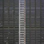 香港の高層集合住宅の写真 (11)