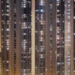 香港の高層集合住宅の写真 (2)