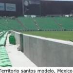 設計に問題のあったスタジアムの観客席 (11)