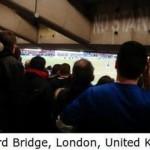 設計に問題のあったスタジアムの観客席 (9)