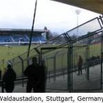 設計に問題のあったスタジアムの観客席 (5)