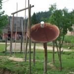 色んなパラボナアンテナの写真 (5)