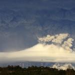 チリのプジェウエ火山噴火の衝撃写真 20枚 (18)