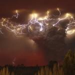 チリのプジェウエ火山噴火の衝撃写真 20枚 (11)