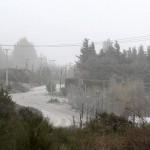 チリのプジェウエ火山噴火の衝撃写真 20枚 (6)