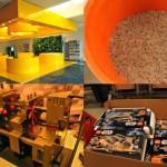 レゴの製造工場の写真 32枚 (32)