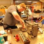 レゴの製造工場の写真 32枚 (16)