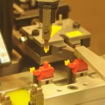 レゴの製造工場の写真 32枚 (14)