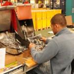 レゴの製造工場の写真 32枚 (10)
