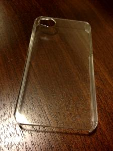 iPhone 4S ケース