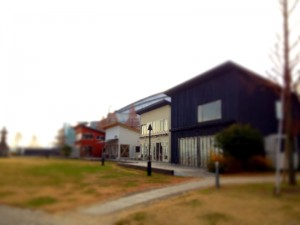 滋賀県大津市 コーヒーハウスショコラ