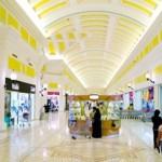 カタールのショッピングモールVillaggio(フィラジオ) (14)