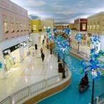 カタールのショッピングモールVillaggio(フィラジオ) (10)