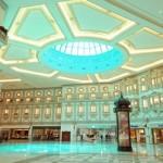 カタールのショッピングモールVillaggio(フィラジオ) (9)