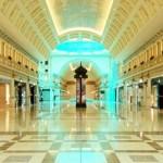 カタールのショッピングモールVillaggio(フィラジオ) (7)
