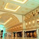 カタールのショッピングモールVillaggio(フィラジオ) (6)