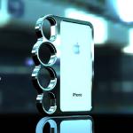 iPhone 4S (iPhone 4) ナックル型ケース (2)