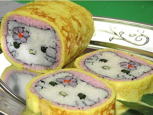 食べるのが楽しみ?な寿司の写真16枚