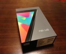 Nexus 7 32GB 箱開け&レビュー (5)
