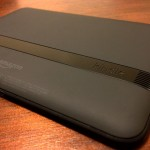 Kindle Fire HD レビュー nexus 7 との比較