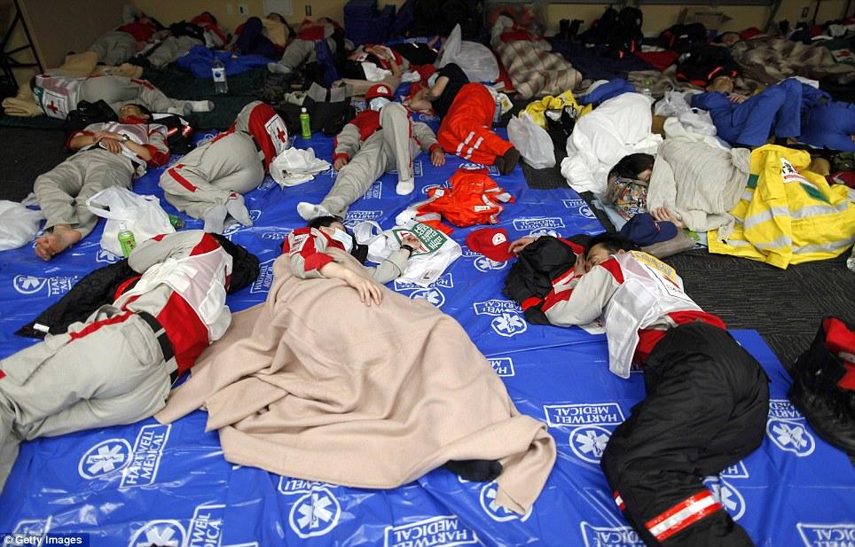 東北関東大震災、被災地の被害、復興 (39)