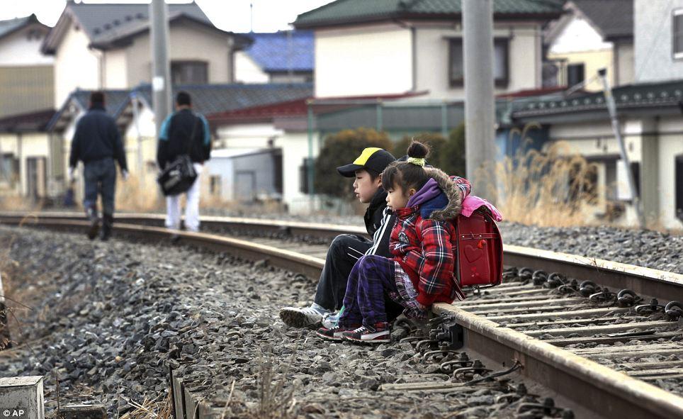 東北関東大震災、被災地の被害、復興 (37)