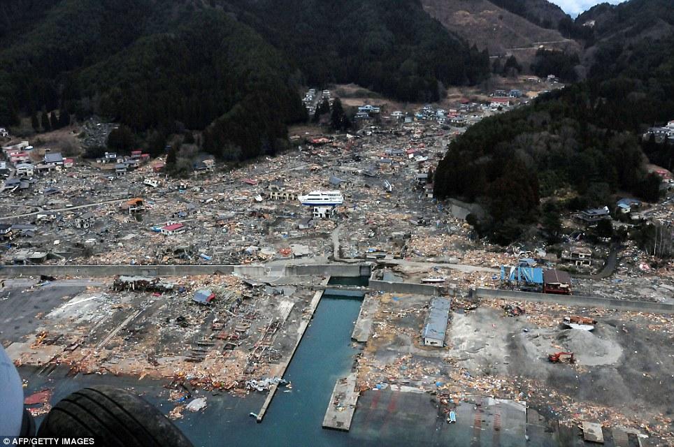 東北関東大震災、被災地の被害、復興 (31)