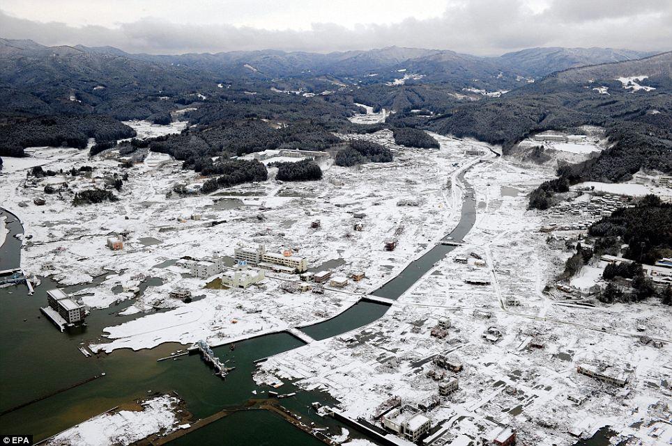 東北関東大震災、被災地の被害、復興 (15)