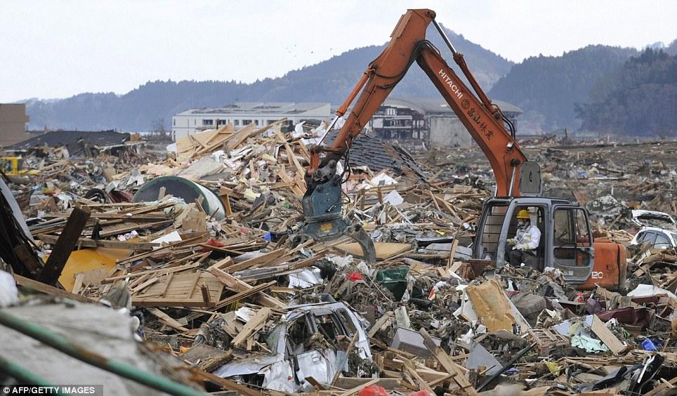 東北関東大震災、被災地の被害、復興 (19)