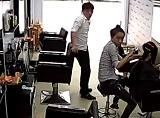 ベトナムのヘアサロンでiPhoneが爆発!