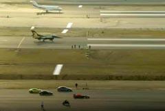 カワサキ・ニンジャH2R、F1カーやF-16戦闘機より速かった